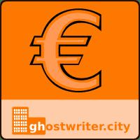 Ghostwriter Preise