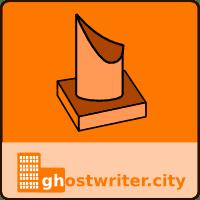 Ghostwriter Geschichte