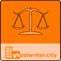 Ghostwriter Jura