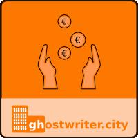 Ghostwriter Kosten