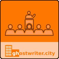 Ghostwriter-Politikwissenschaften