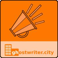 Ghostwriter Marketing